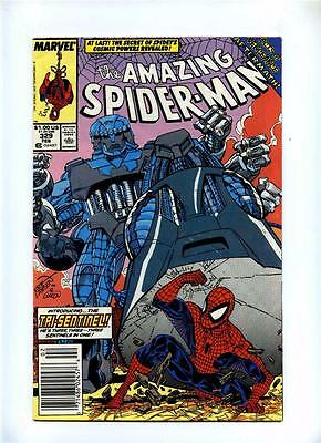 Amazing Spider-Man 329 330 332 333 334 - Marvel 1990 - VG/FN to FN/VFN 5 Comics