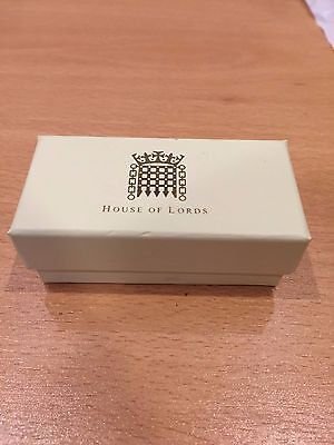 House of Lords Truffle Box