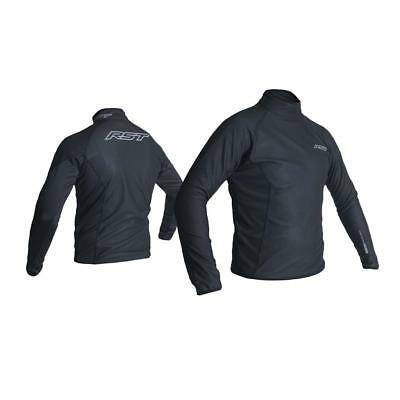 RST Thermal Windstopper Windproof Jacket 1829 Motorcycle Base Layer