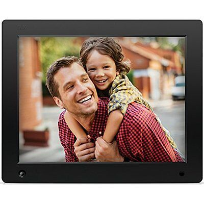 Digital Picture Frames NIX Advance - 12 inch Digital Photo HD Video (720p) Frame