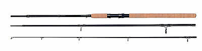 Shakespeare Sigma 8ft 10ft 3 Piece Spinning Coarse Sea Fishing Rod