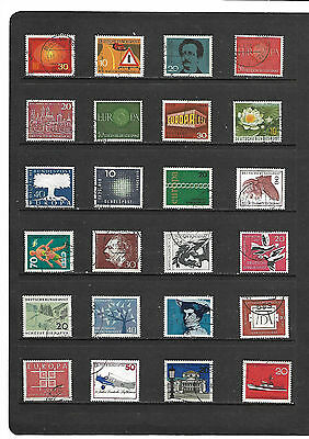 Collectors Clearout - Useful Germany - selection #72