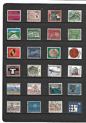 Collectors Clearout - Useful Germany - selection #97