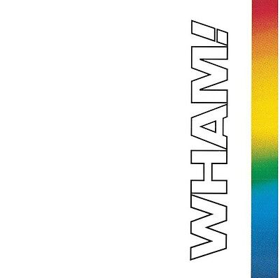Wham! The Final - 25th Anniversary (Best Of) NEW SEALED CD