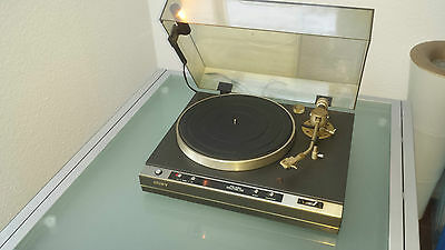 Sony PS-X50 Turntable Plattenspieler direct drive High End Japan XL35A Sony