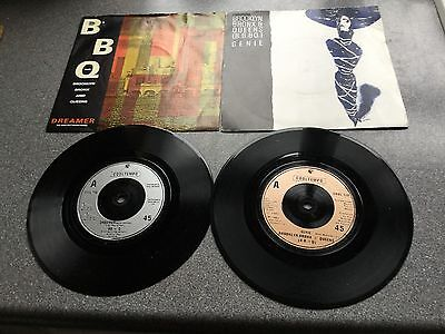 "For Sale Vinyl 2 X 7"" Single Vinyl records By Brooklyn Bronx And Queens"