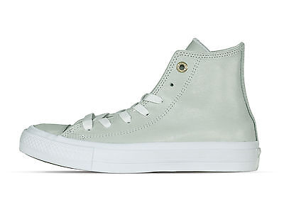 cheap for discount 34154 1e3d6 CONVERSE CHUCKS CTAS II Hi blue Flower 555955C - Sneaker - Grau +NEU+