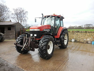 new holland G170 4x4 tractor
