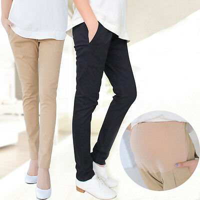 New Pregnancy Maternity Clothes Maternity Trousers For Pregnant Women Pants