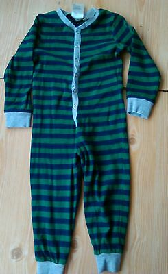 Boys all in one pyjamas age 18-24 months