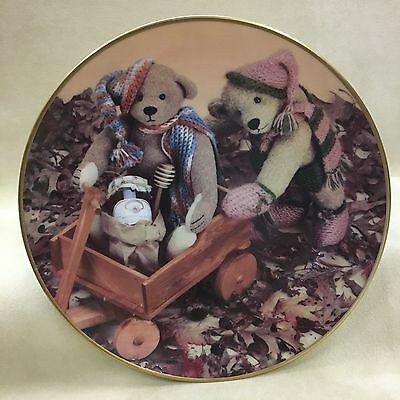 Gorham Plate, Beverly Port Originals LE, Hunny Munny and T.M.T.