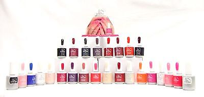 ibd Nail Just Gel Polish Island of Eden Collection Color Your Choice .5oz/15ml