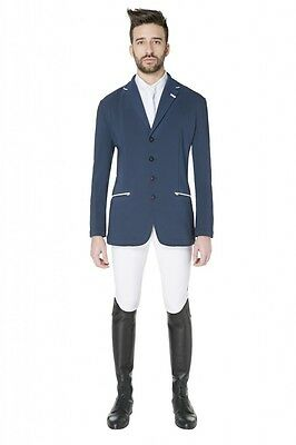 Equiline  Raymond - Mens Competition / Show Jacket