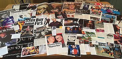 The Prodigy -Cuttings/ Clippings