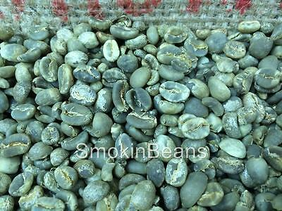5lb - Java - Farm: Blue Sunda - G1 - Wet Hulled - Unroasted Green Coffee Beans