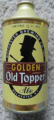 Old Topper Golden Ale 178-8 A1+