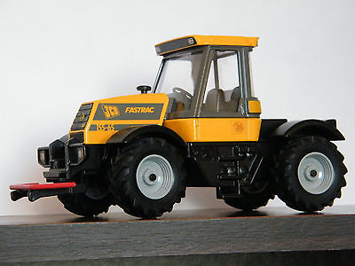 Jcb Joal Model Fastrac 155-65 Scale 1:35 Excellent Condition