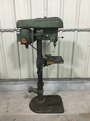Older Delta Rockwell Drill Press.