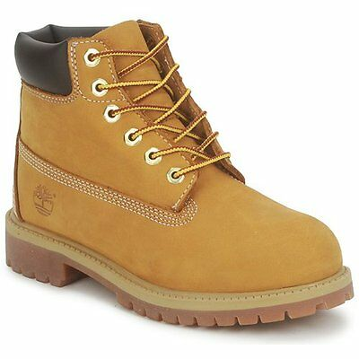Chaussures La boot Timberland homme,taille 42, cognac