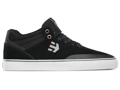 NEW Etnies Marana Vulc MT Shoes Black