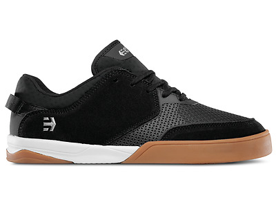 NEW Etnies Helix Shoes Black