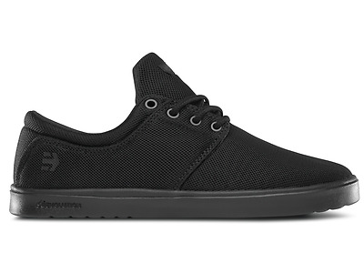 NEW Etnies Barrage SC Shoes Black