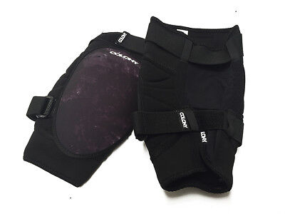 NEW Colony Ultra Knee Pads