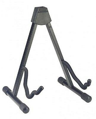 Stagg SG-A108 A Frame Universal Guitar Stand - Great Value