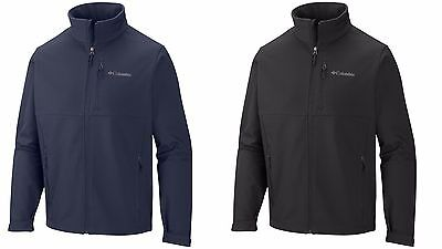 NEW $115 COLUMBIA Men's Ascender™ Softshell Jacket