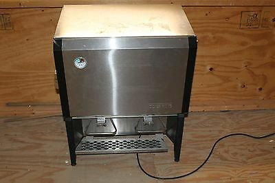 Silver King Milk Dispenser machine beverage cooler SK10MAJ school cafeteria