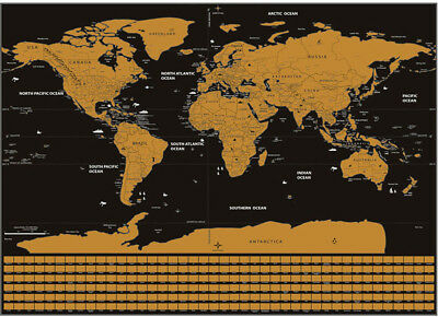 Scratch the world gold and black country flags scratch off world map scratch the world gold and black country flags scratch off world map poster gumiabroncs Image collections