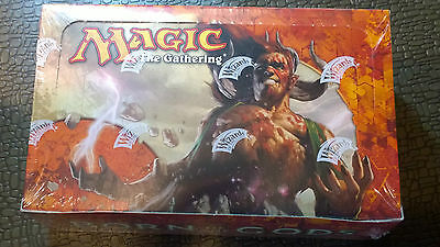 Magic the Gathering MTG BORN of the GODS booster box brand new sealed