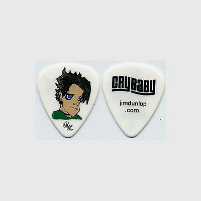 Good Charlotte Billy Martin authentic 2004 tour Guitar Pick