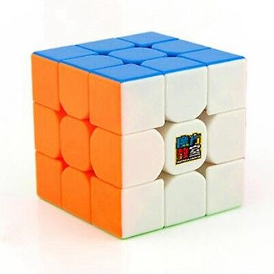 MoYu Cubing Classroom MF3RS 3x3 Speed Magic Cube Puzzle Twist Kids Toy Colorful