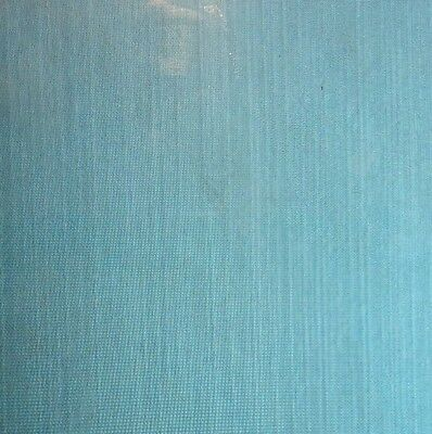 Italian Textured Wall Tiles - light teal - 6 sqm for $60
