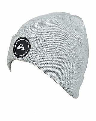 NEW QUIKSILVER™  Boys 2-7 Everyday Fold 2 Beanie Boys Children