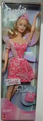 Barbie Tooth Fairy Wal-Mart Special Edition Doll