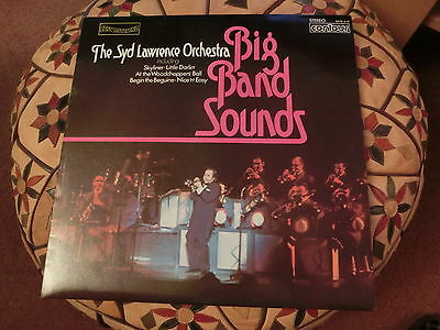 Vinyl Record - The Syd Lawrence Orchestra