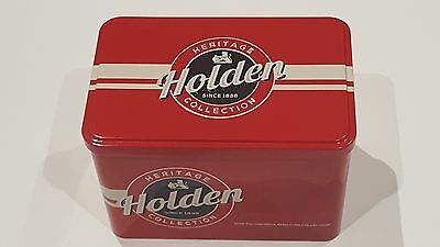 2016 AUSTRALIA HOLDEN HERITAGE COMPLETE COLLECTION 12x 50c COINS +TIN