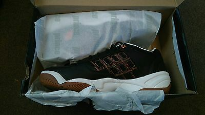 Prince Mens NFS Rally Court Squash Shoes UK10.5 EUR 45