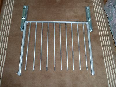 Trouser Pull-Out Rack For Wardrobe
