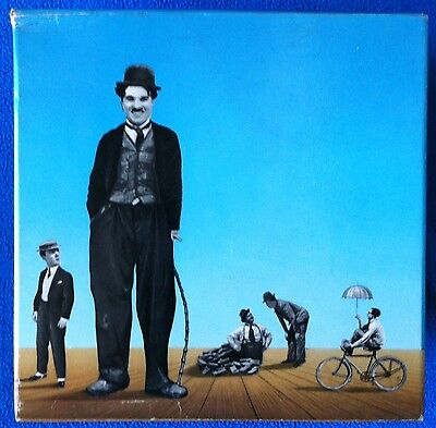6x VINTAGE 8mm  Film Office ---Charlie Chaplin --Charlot et son rival +others