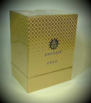 Amouage Gold Woman 100 ml Eau de Parfum ( EDP ) Spray