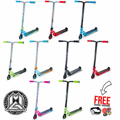 MADD Gear MGP VX7 Pro Edition Stunt Scooter, 9 Colours