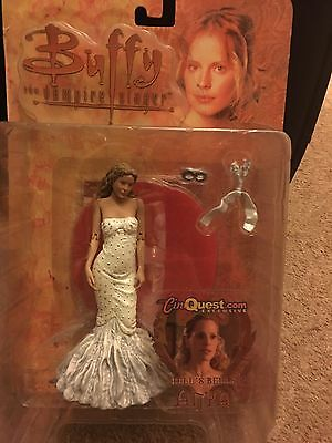 ANYA HELL'S BELLS - Buffy The Vampire Slayer Action Figure - New Sealed
