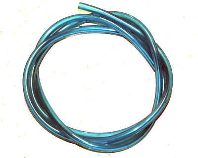 Premium Blue Fuel Pipe 5mm x 6 Metres - Best Quality