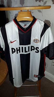 Psv Eindhoven      Football  Shirt  Medium