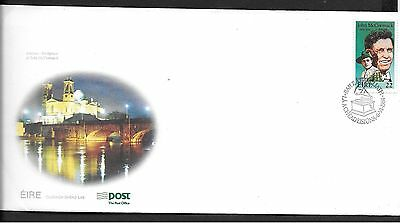 1984        FDC      JOHN McCORMACK      An Post