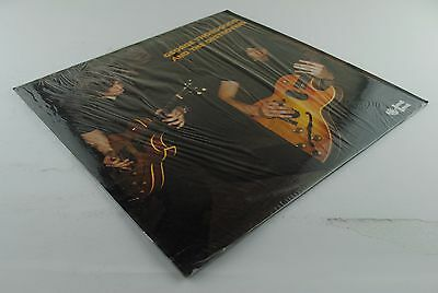 GEORGE THOROGOOD AND THE DESTROYERS - S/T LP! 1°ST ITA Press! Museum Copy!