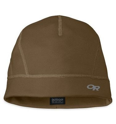 Outdoor Research Radiant Fleece Beanie, Hat Coyote Brown